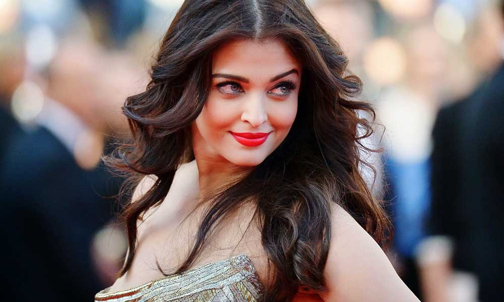 Aishwarya Rai Bachchan Facts