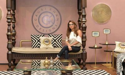 Gauri Khan Designs