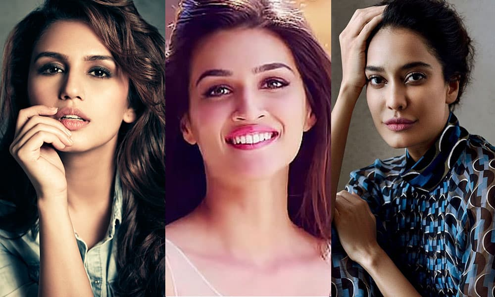 Audition Tapes Of B-Town Actresses