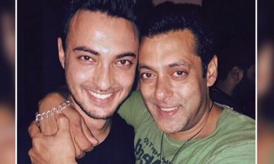 Facts About Aayush Sharma