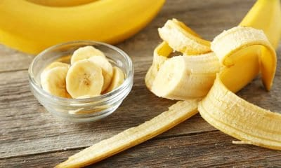 Uses Of Banana Peel