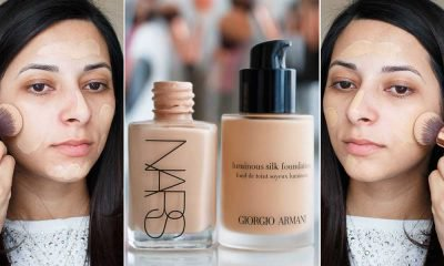 Foundation application mistakes