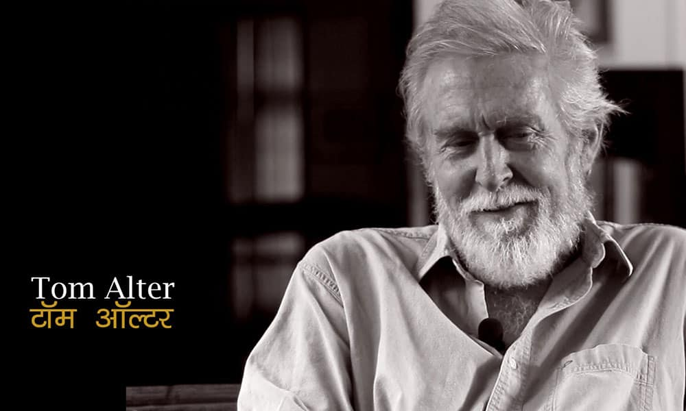 Best performances of Tom Alter