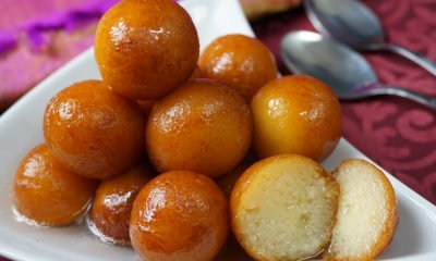 Sweets from different parts of india