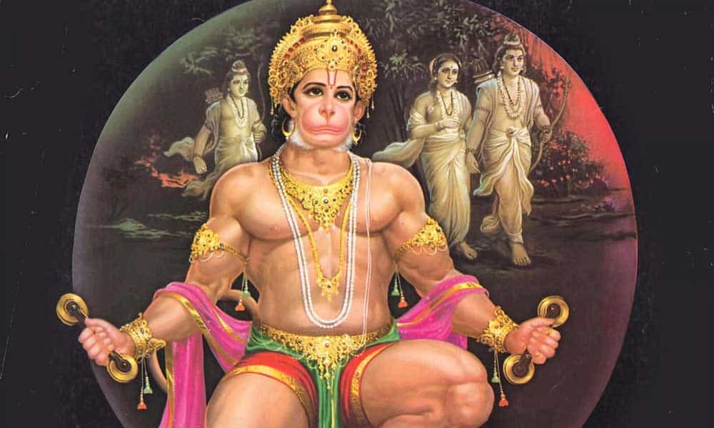 Lord Hanuman Is still alive These Six Things prove It