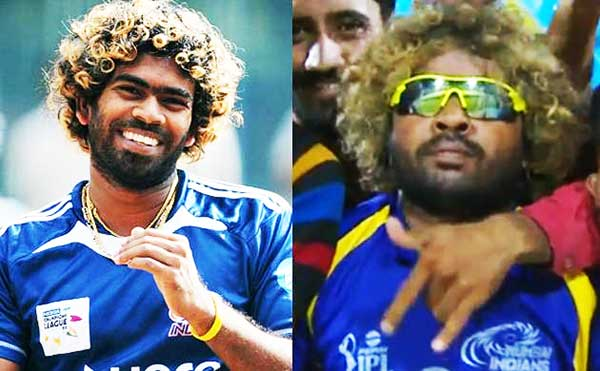 Cricketers look-a-Likes