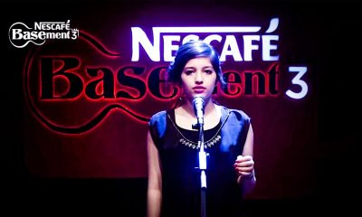 Pakistani Nescafe Basement