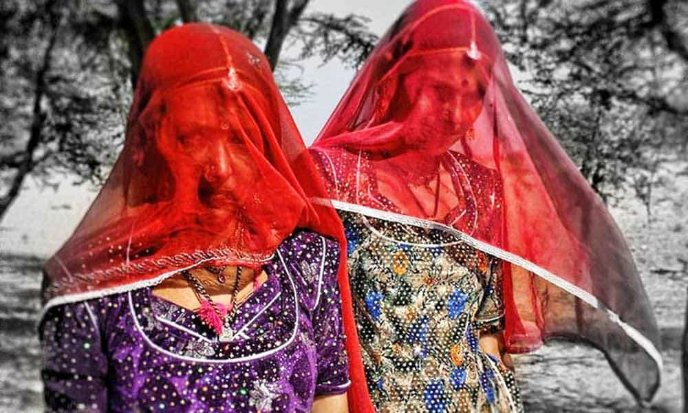 man is forced to marry two women