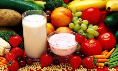 Sources of Vitamin D for vegetarians