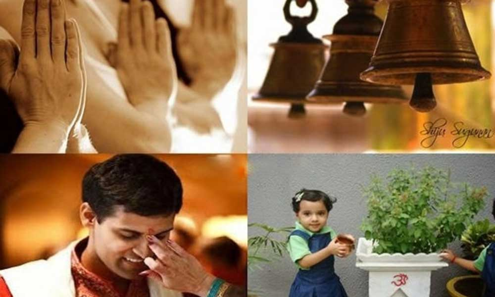Scientific meaning behind Indian traditions