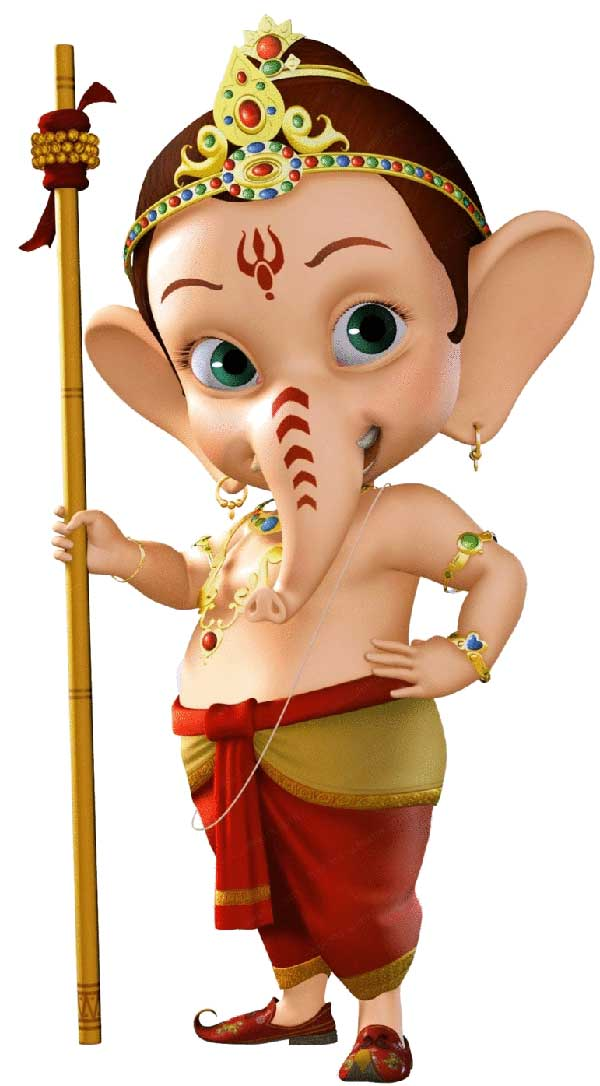 why do We pray Lord Ganesha first