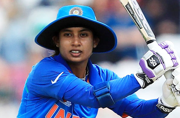 Mithali Raj: The Captain of Indian Women's Cricket Team
