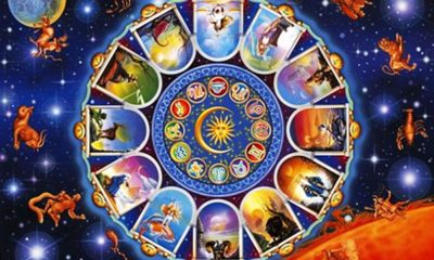 Zodiac signs that tell about personality