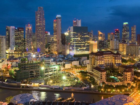 10 Reasons You Should Not Visit Singapore in 2018