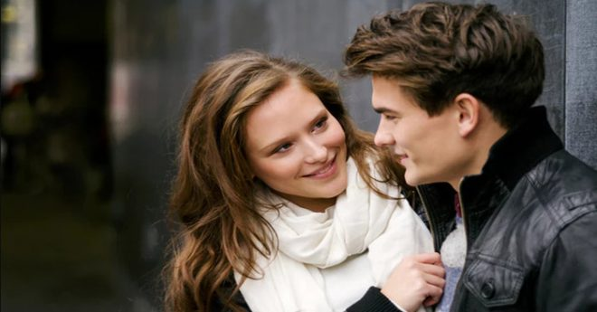 12 Reasons Dating a Shy Guy Is the Absolute Best