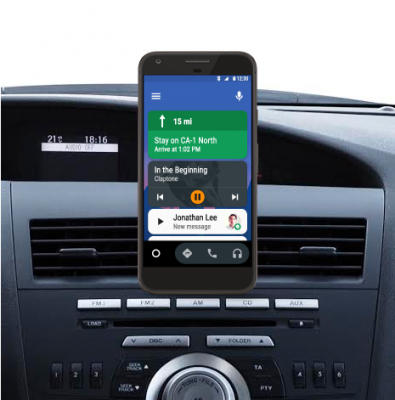 10 Things About Android Auto You Need To Know - Youngisthan in