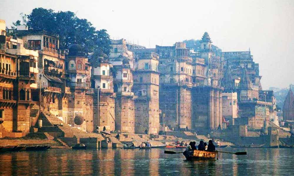 Facts about river Ganga