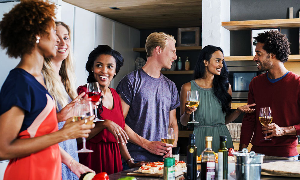 Planning For A House Party? Keep These Tips Handy