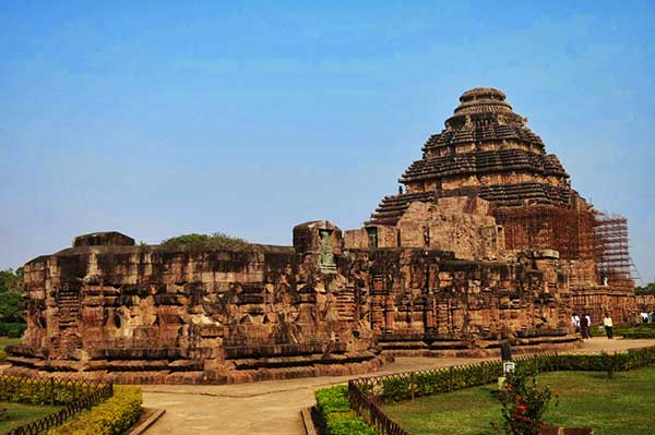 Things to do in Odisha