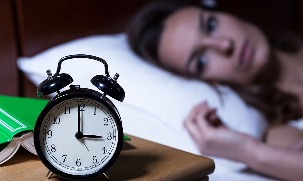 Foods that kick insomnia