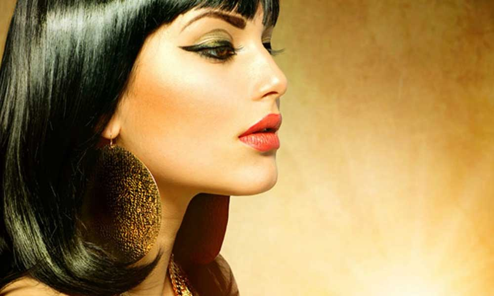 Egyptian Beauty Secrets You Should Know For Skin That Glows Naturally !