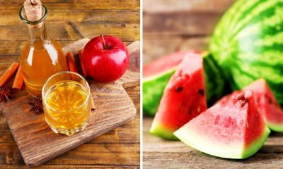 Food combinations that help in losing weight