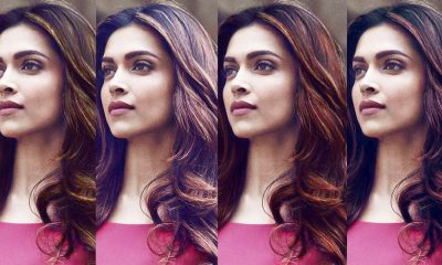 Deepika beauty regime