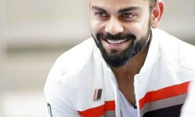 Questions asked about Virat Kohli