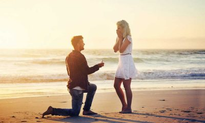 Romantic proposal ideas