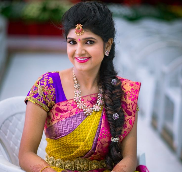 Annoying Ments South Indians Are So Sick Of Hearing. Annoying Ments · South Indian Bridal Makeup ...