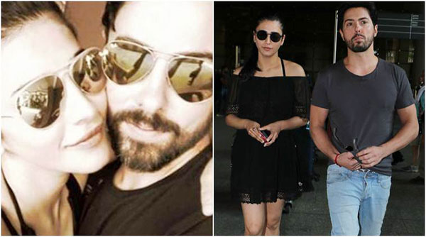 Celebs tying the knot in this year