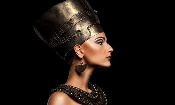 Egyptian beauty secrets