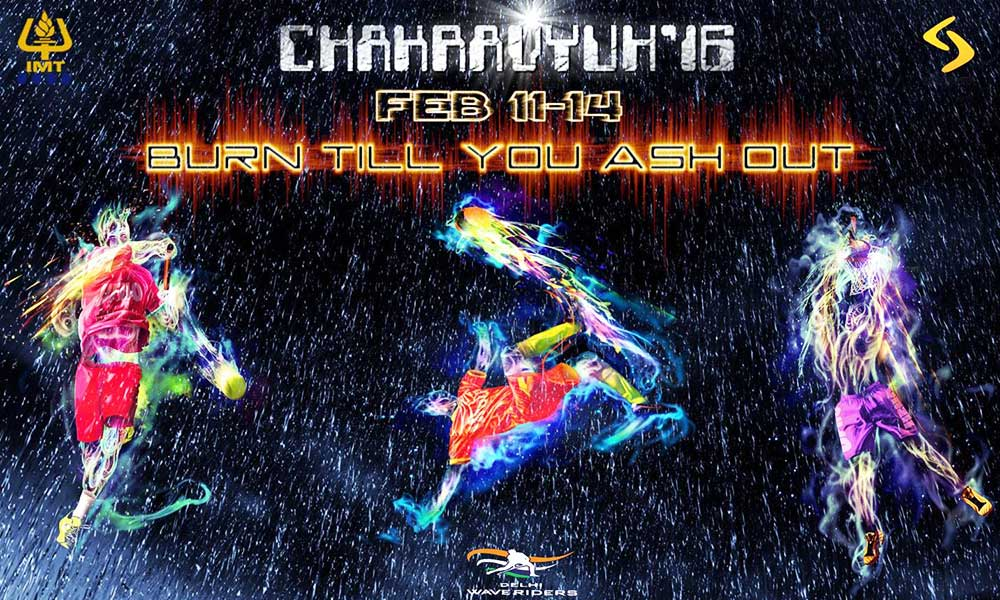 Chakravyuh 18