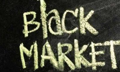 - Surprising Things That Have Black Markets And You Never Knew!
