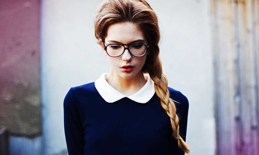 Nerdy girl dating site