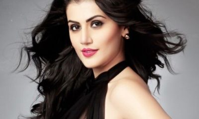 Things Tapsee Pannu loves in delhi