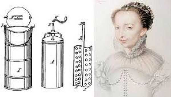 Women inventions