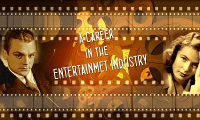 Career In Entertainment