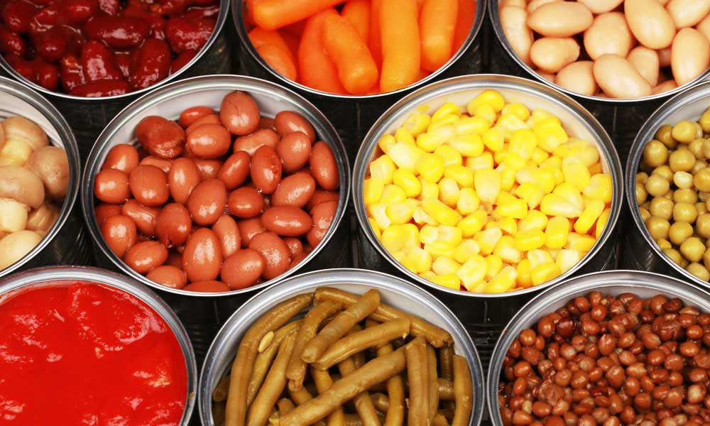 Food For Thought:  Exclude These One From Your Regular Eating List