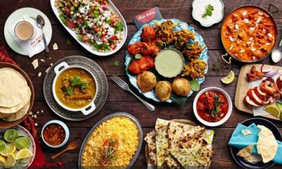 Eating places in Mumbai