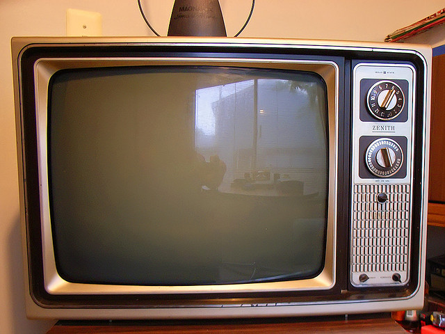Television Makeover