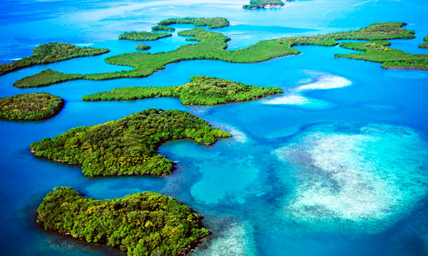 Andaman And Nicobar Islands: Known As A Archipelagos