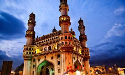 History Of Monuments In Hyderabad
