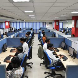 Indian IT engineers