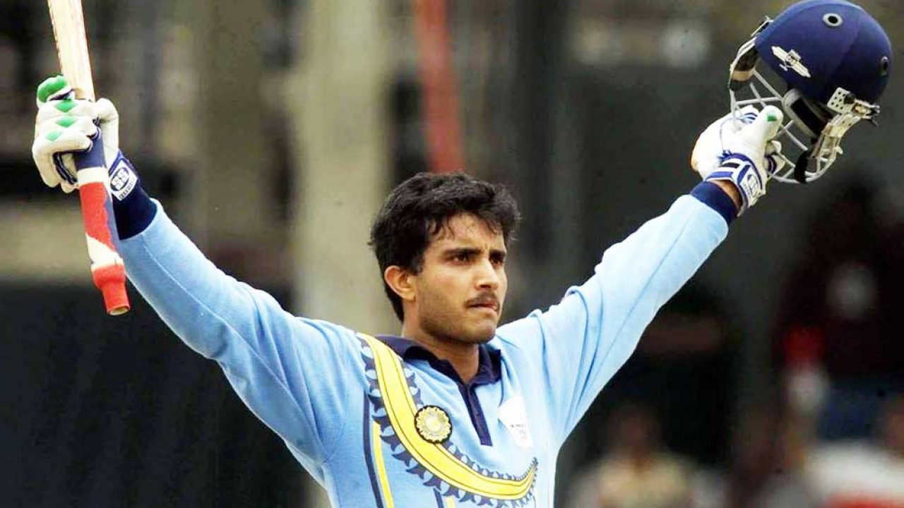 Sourav Ganguly - The Reasons of Ganguly Sudden Decline In Cricketing Forms?