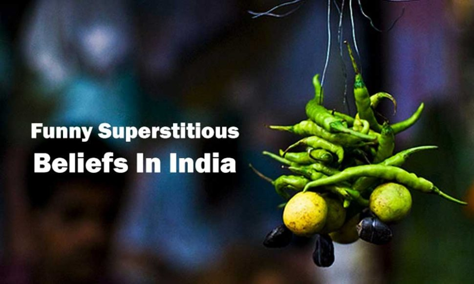 Superstitious Beliefs