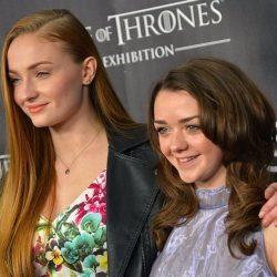 Best friend Pairs in Hollywood