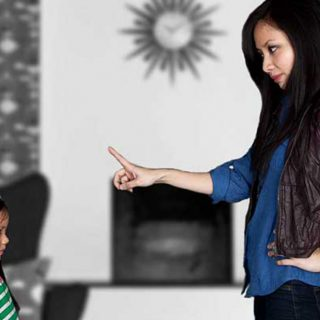 Stupid Things Parents Say to Children That They Should Not