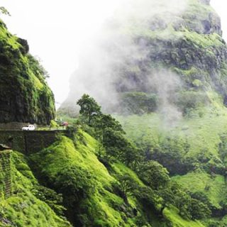 Maharashtra holiday destination