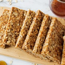 Oats bar recipe